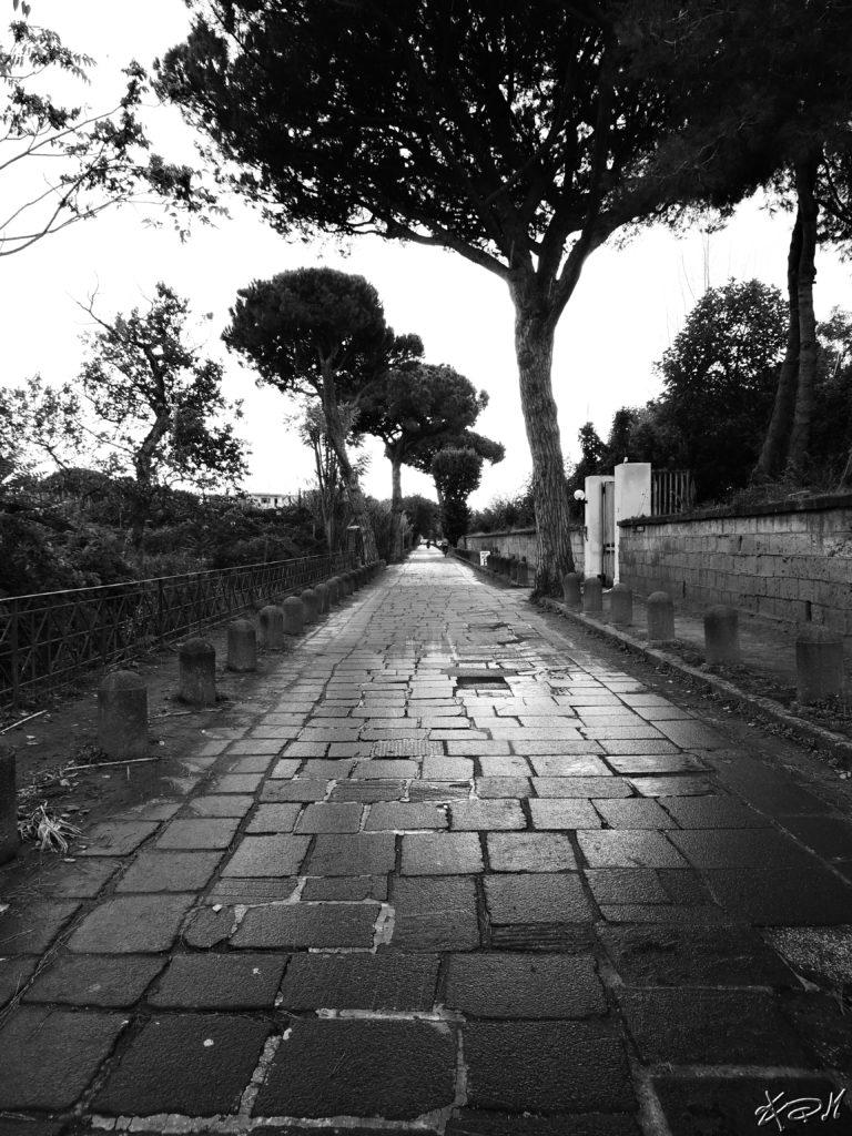 fotografia paesaggio pozzuoli