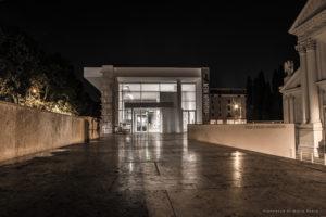 fotografo paesaggio Roma ara pacis