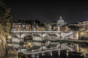 fotografo paesaggio Roma
