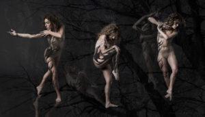 fotografo moda roma danza