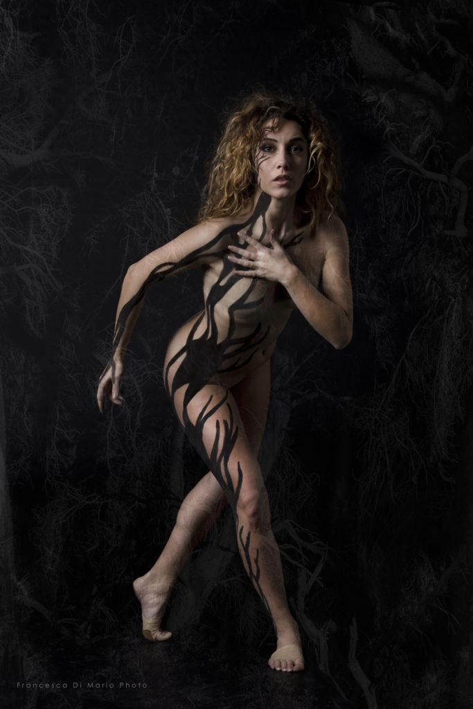 fotografo danza roma moda