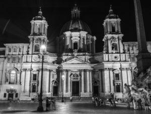 fotografo paesaggio roma monumenti