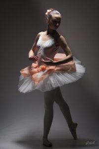 fotografo danza roma