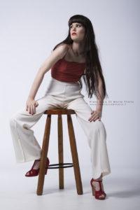 book fotografico moda roma fashion