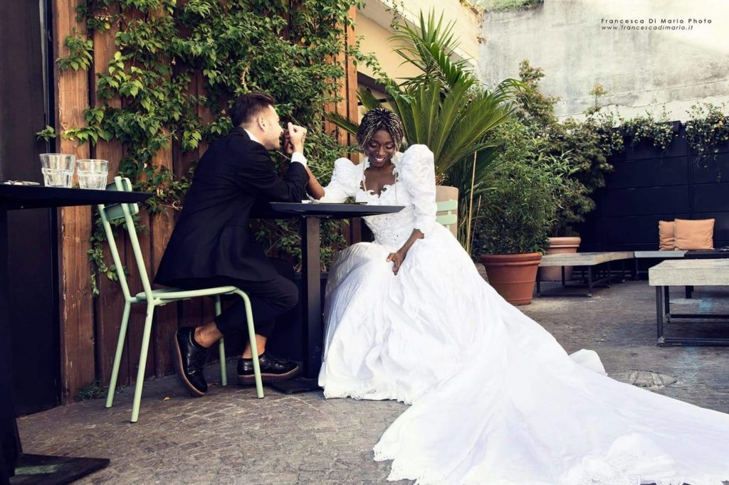 fotografo video matrimoni roma reportage