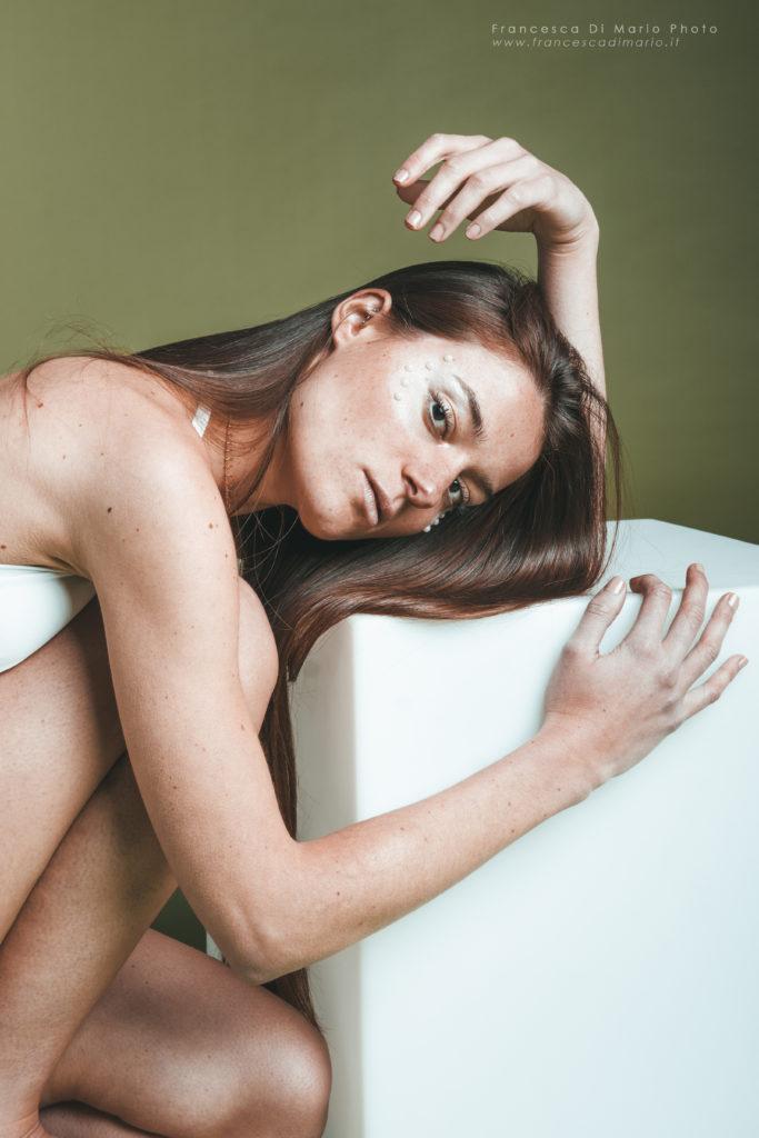 fotografo moda roma book modelle
