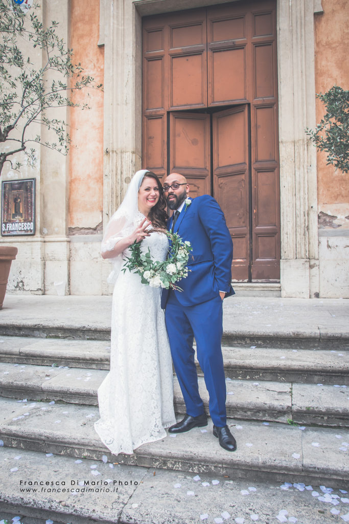 fotografo matrimonio roma reportage video