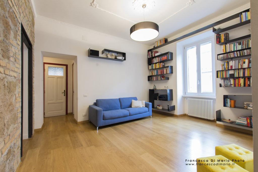 fotografo interni architettura roma
