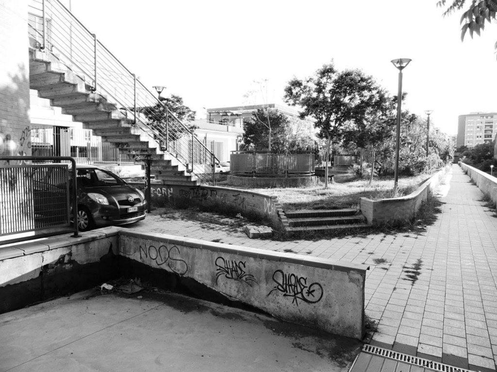 fotografo paesaggi roma