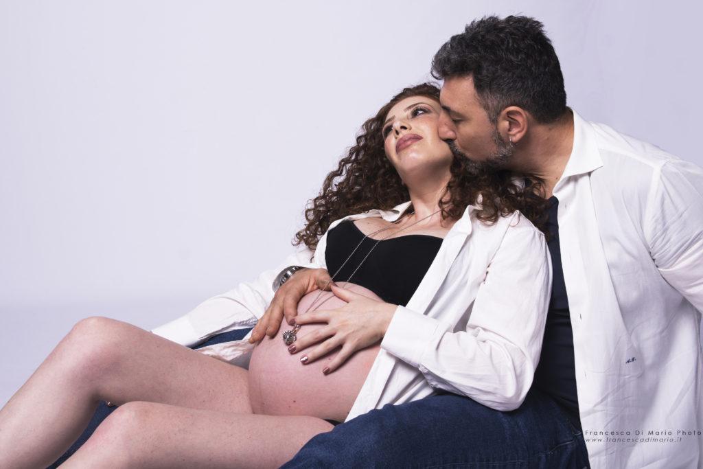 fotografo book maternità roma