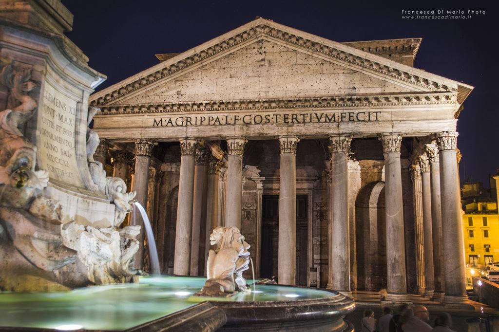 fotografo roma paesaggi