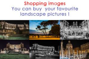 acquista foto paesaggio