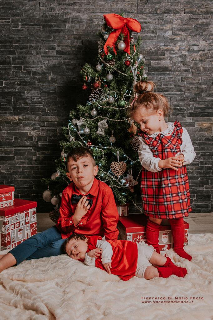 book fotografico famiglia roma